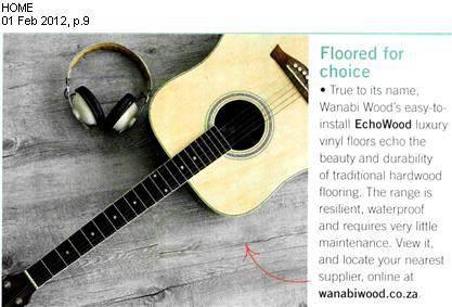 Luxury Vinyl Floors Products 2 Edenvale